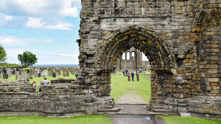 St Andrews Cathedral /