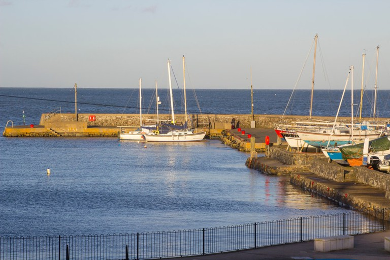 Groomsport Village, Northern Ireland