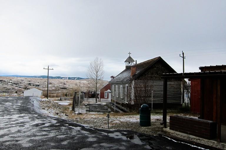Butte, Montana © EriK Madsen/Flickr