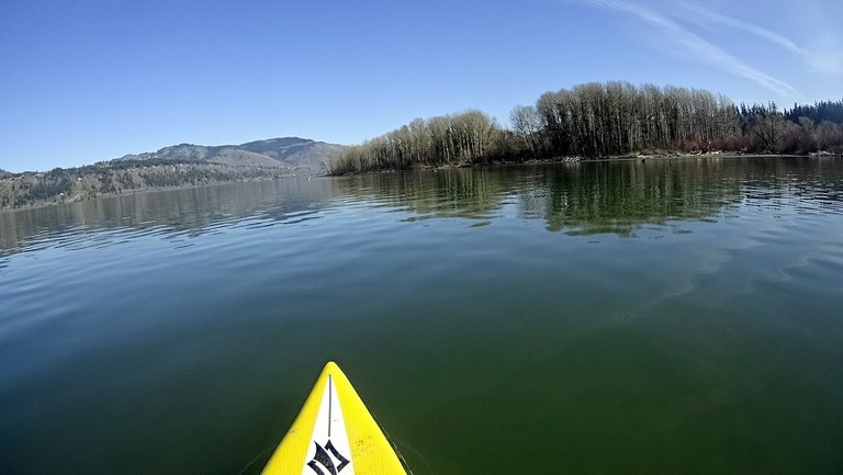 Hood River
