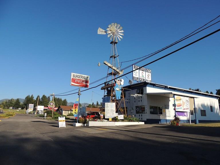 Polson, Montana © Richard Bauer/Flickr