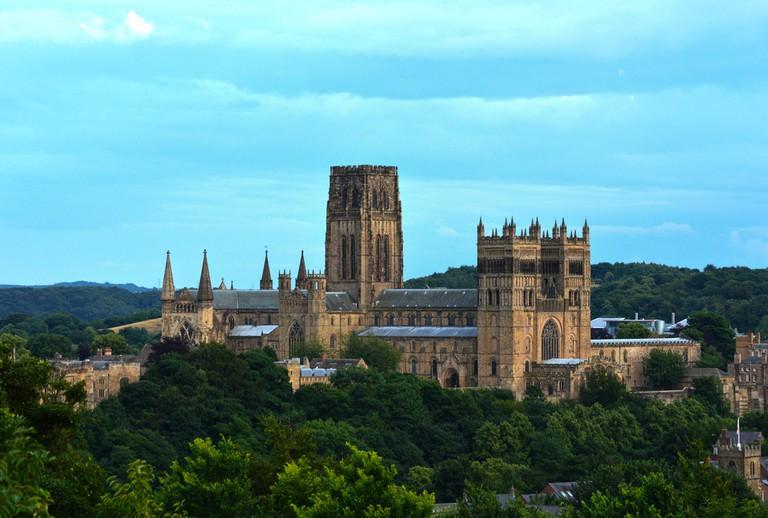 Durham Cathedral   © Gareth Milner/Flickr