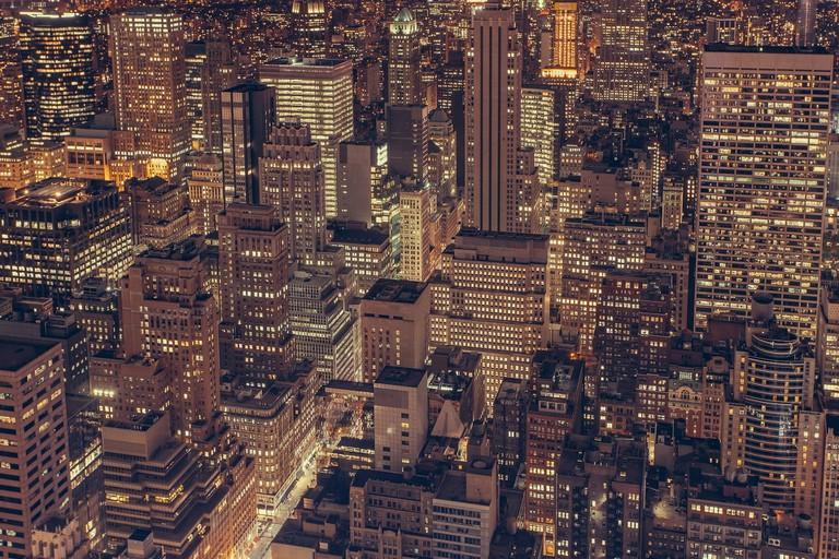 New York | © Unsplash/Pixabay