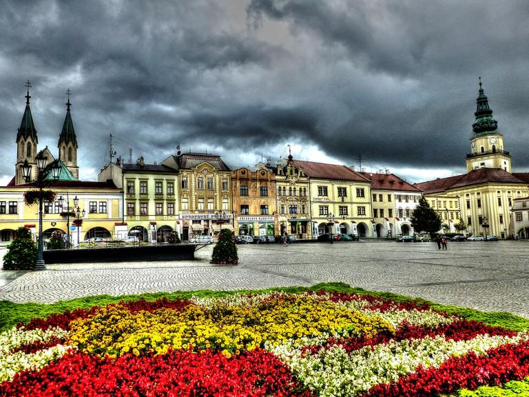 Kroměříž © Traveltipy/Flickr