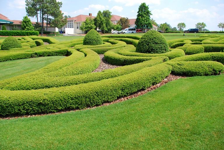 Pinehurst, North Carolina © Mike Renlund/Flickr