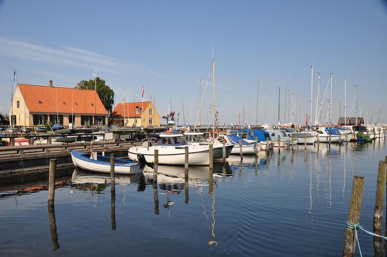 Dragor, Denmark |© Michael Gwyther-Jones/Flickr