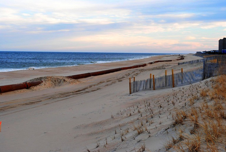 Bethany Beach, Delaware |© Lee Cannon/Flickr