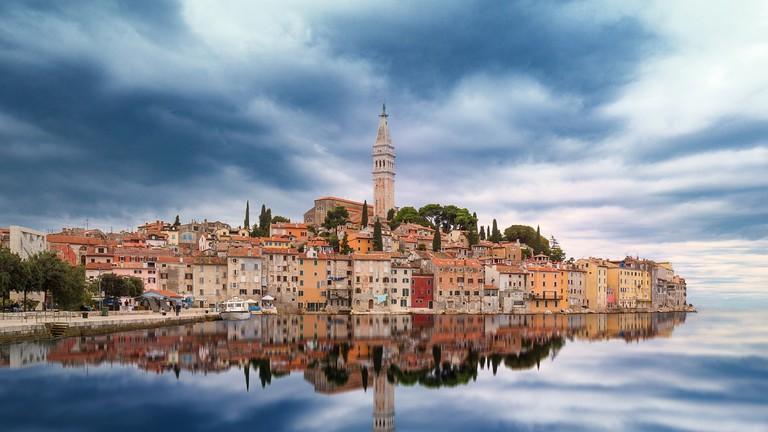 Rovinj, Croatia © Pixabay