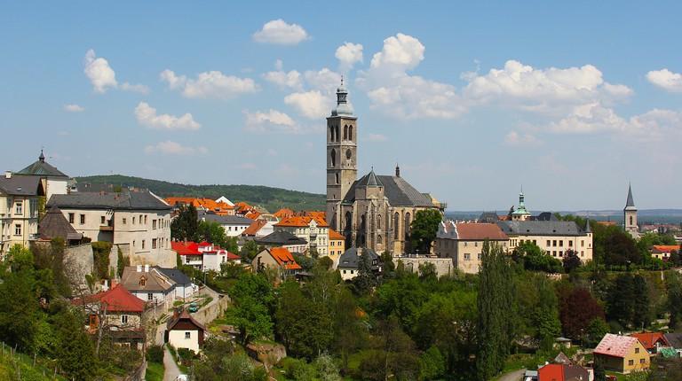 Kutná Hora, Czech Republic © Pixabay