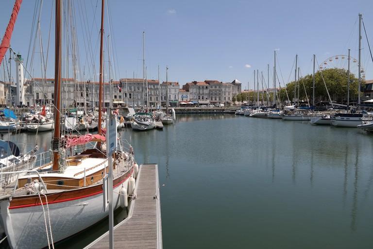 La Rochelle | © Mario Sánchez Prada/Flickr