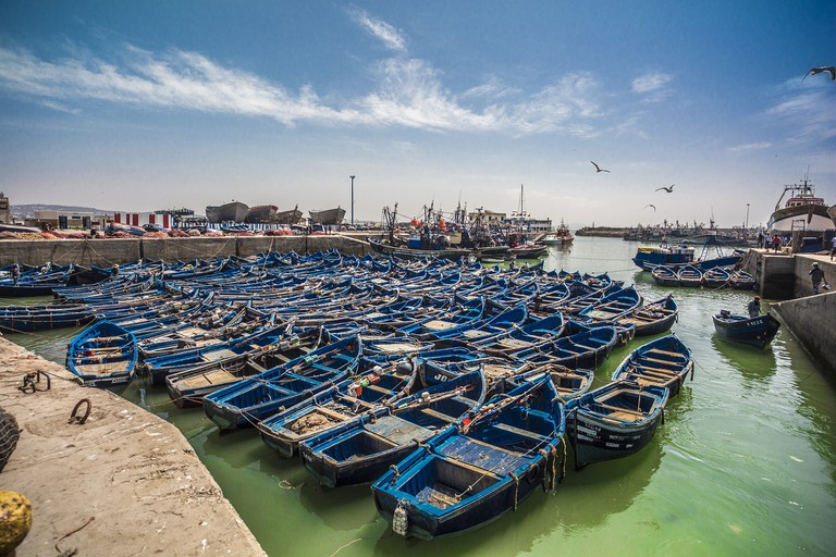 Essaouira Morocco © NC