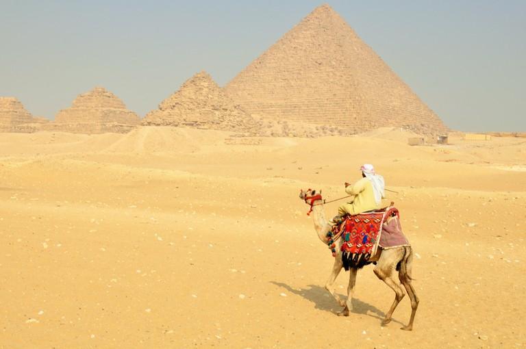 Luxor Egypt © NC