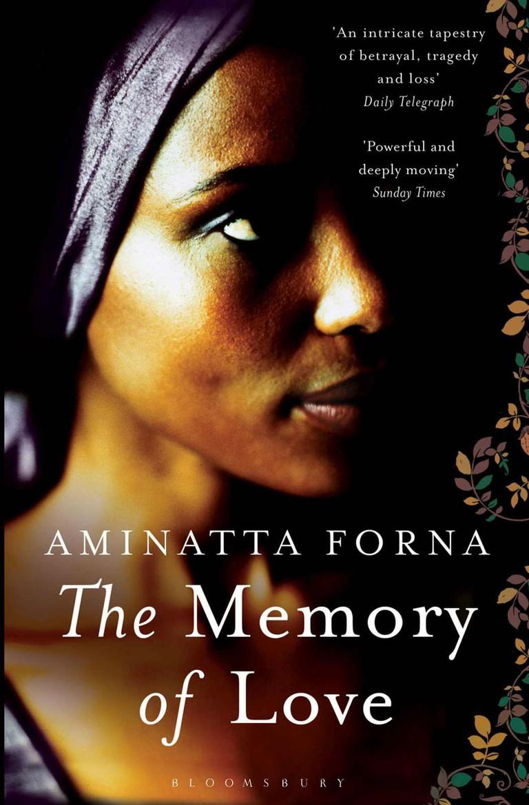 The Memory of Love, Aminatta Forna