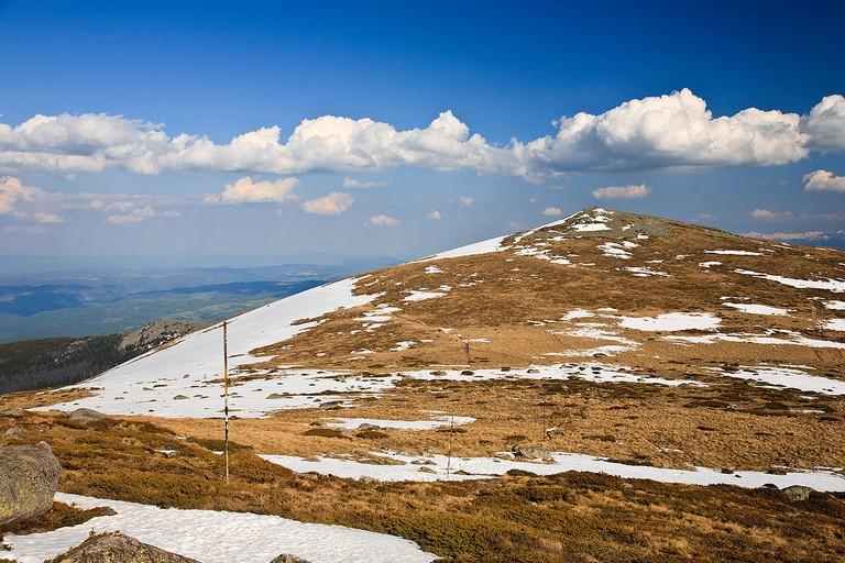 Vitosha Mountain   © Deyan Vasilev/WikiCommons