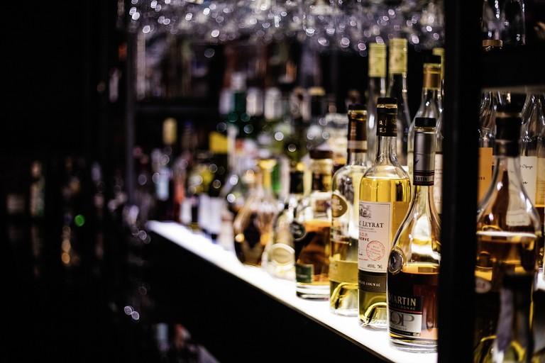 Bar | © Hotel du Vin & Bistro/Flickr
