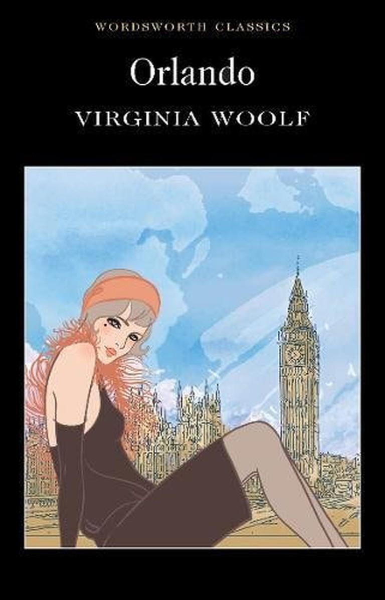 Orlando, Virgina Woolf