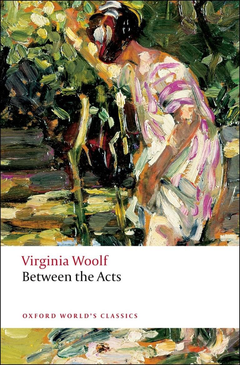 Between the Acts, Virginia Woolf