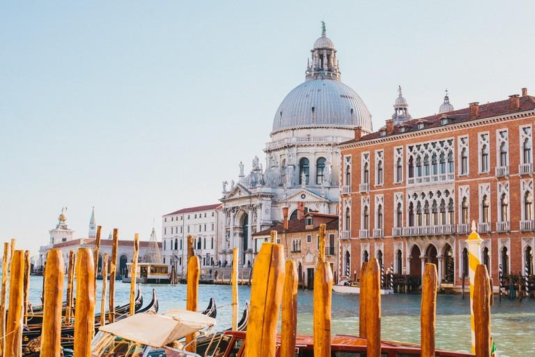 ITALY-VENICE-SAN MARCO-16