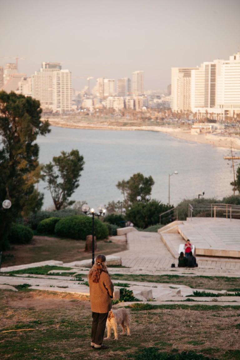 KCTP00019-ABRASHA-JAFFA OLD CITY-TEL AVIV-ISRAEL-GRANT