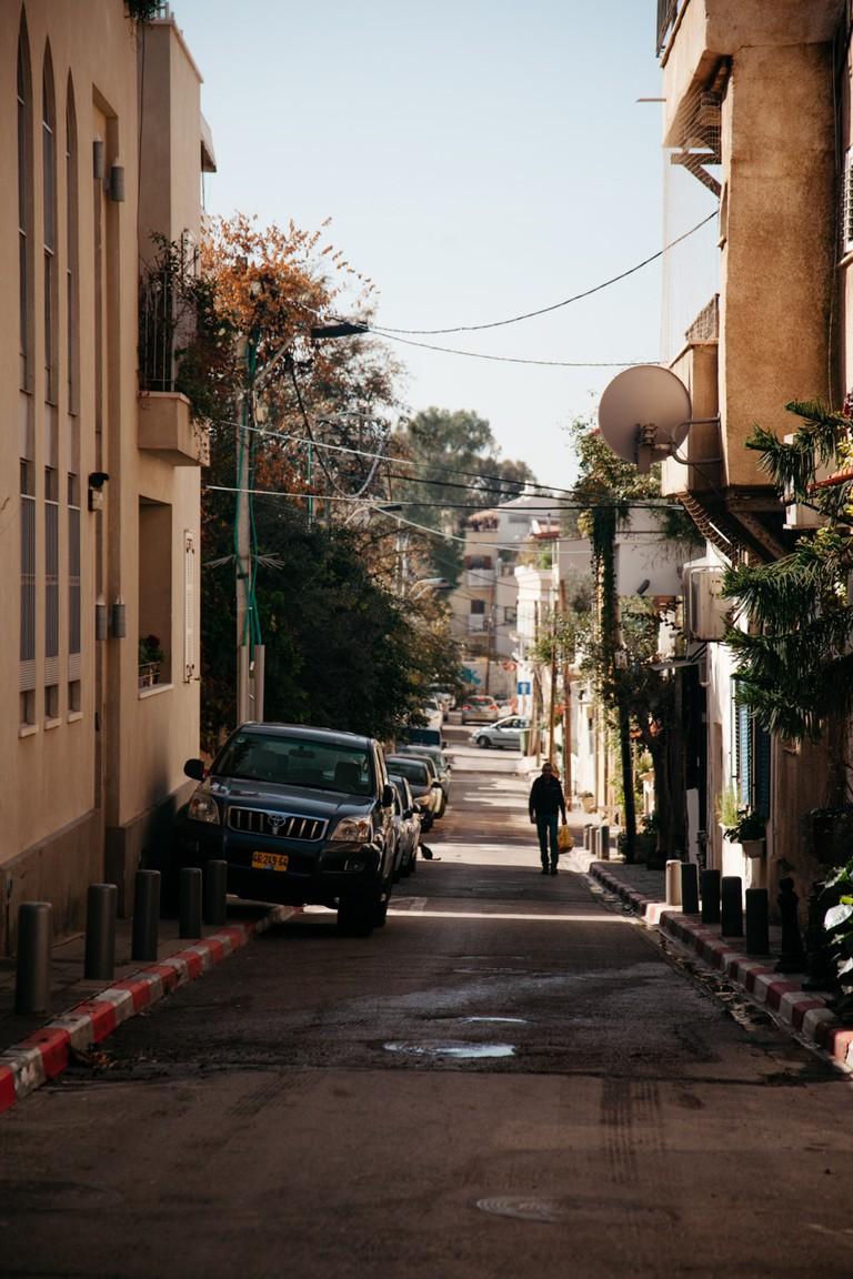 KCTP00019-NEVE TZEDEK-NEIGHBOURHOOD-TEL AVIV-ISRAEL-GRANT