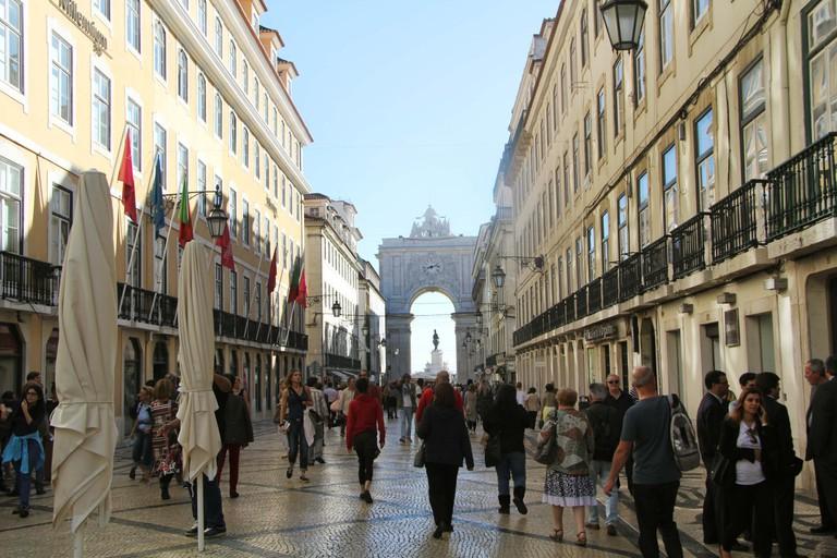 Lisbon |© Sophie Knight