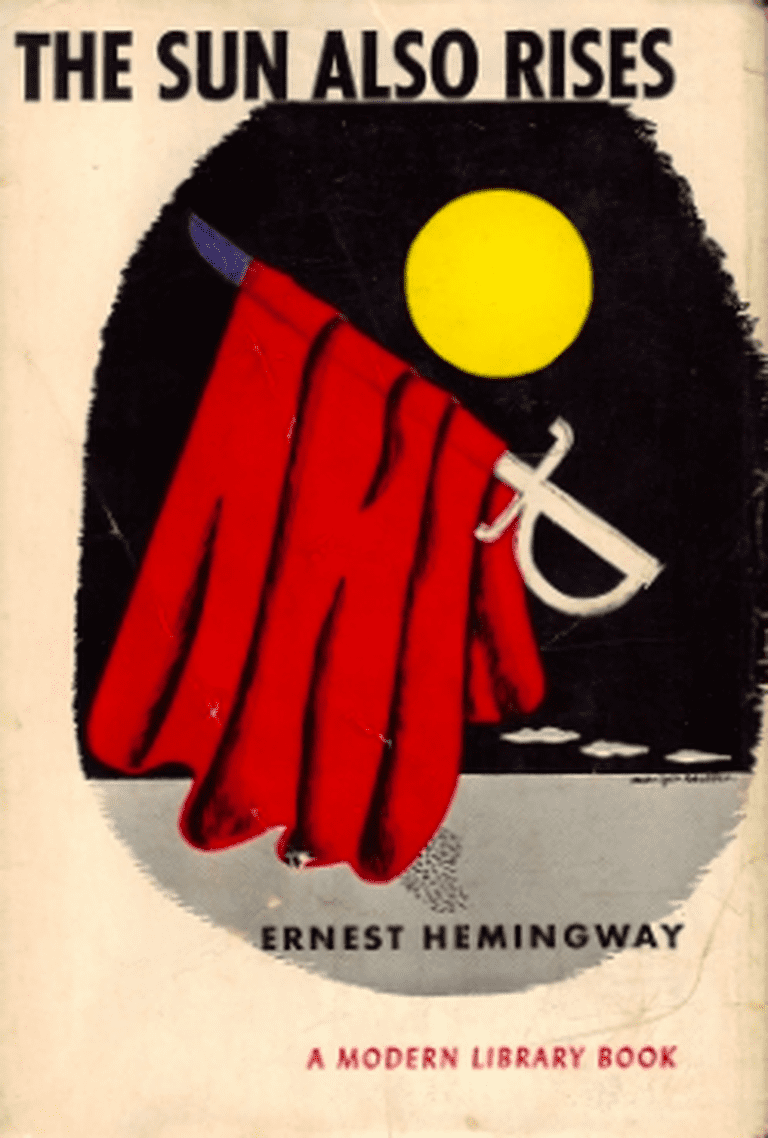 Cover courtesy of Modern Library