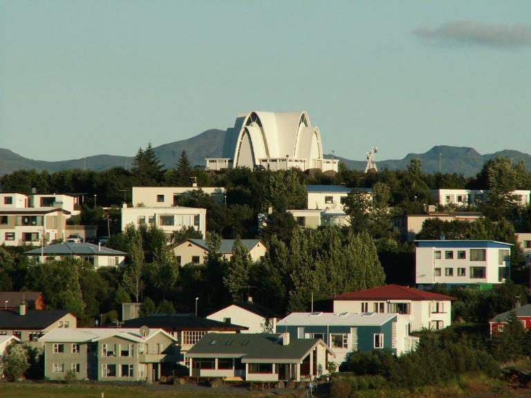 Kópavogur, Iceland