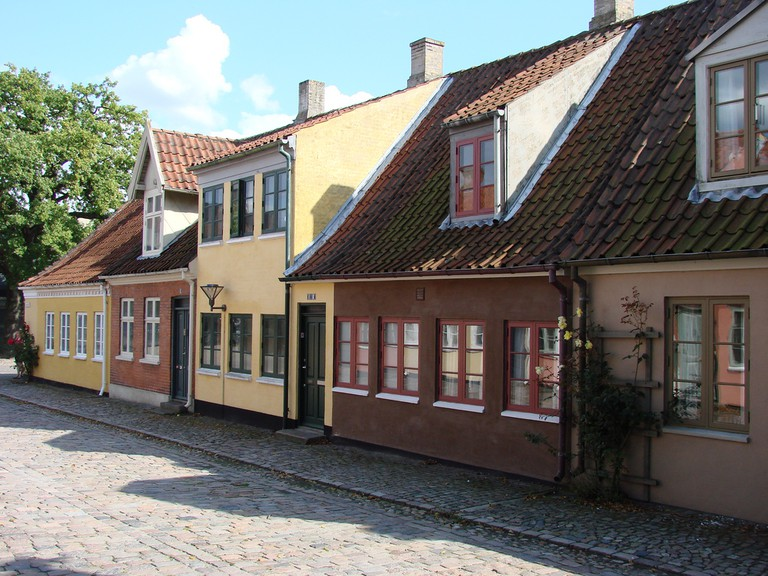 Here is a list of the best restaurants to visit to get a taste of the culture and the local produce of Odense