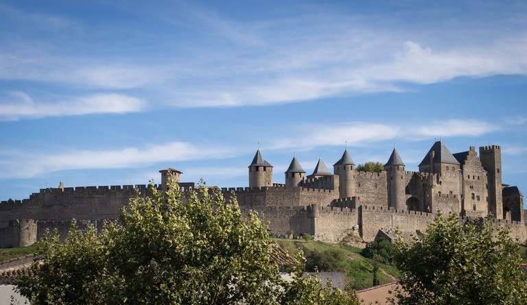 Carcassonne | © Munea Viajes/Flickr