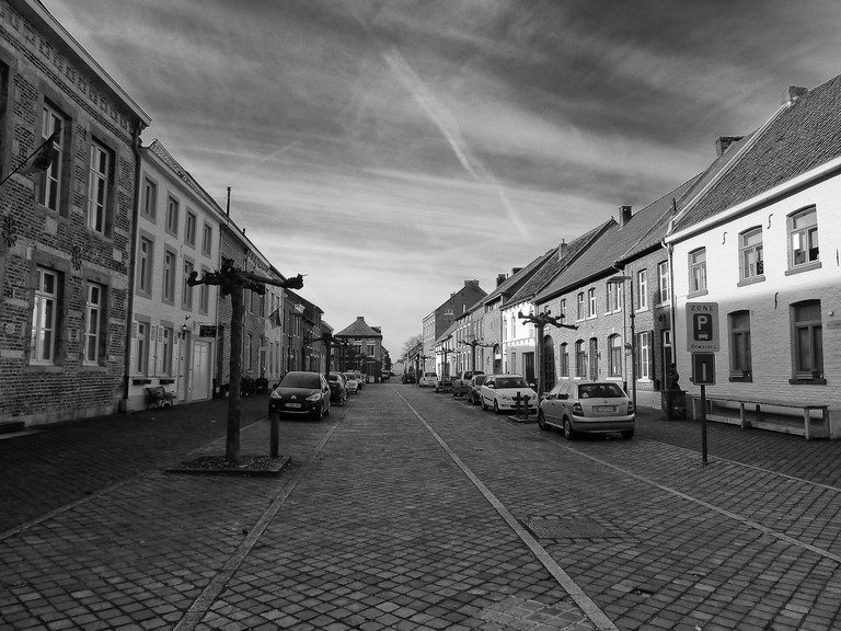 Oud Rekem ©Pixabay