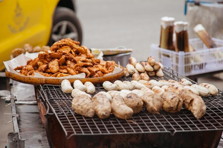 RAW 019-EMIDI- Muang Mai Market, Chiang Mai, Thailand