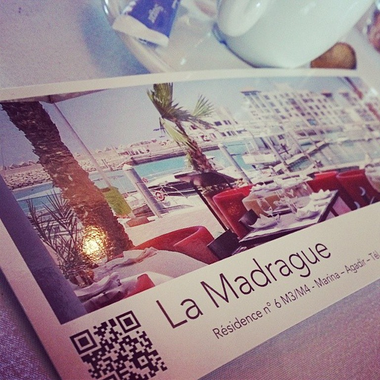 La Madrague, Agadir |© derosieres/Flickr
