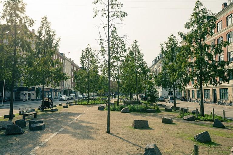 Sønder Boulevard