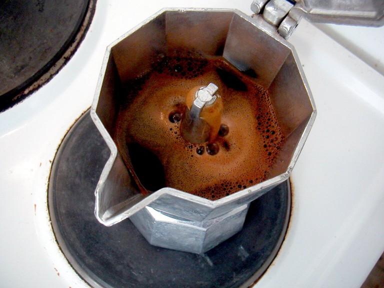 Espresso © cyclonebill