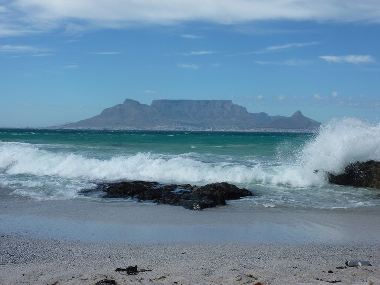 BLOUBERGSTRAND | © Gary Bembridge/Flickr
