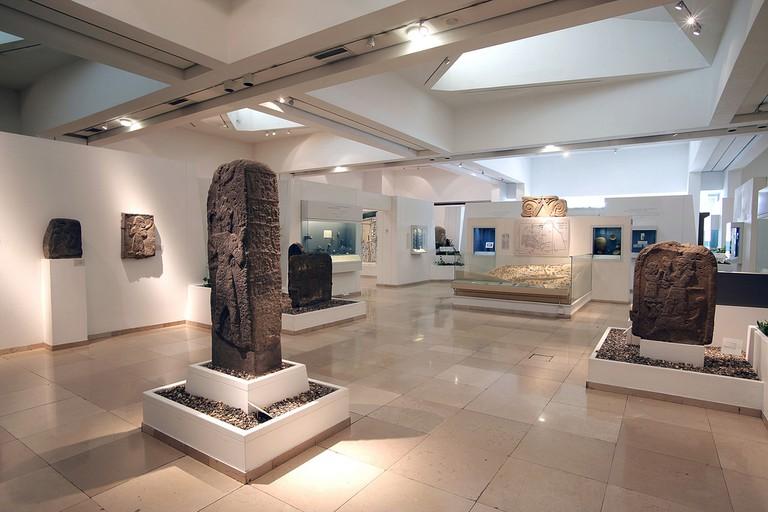 Bible Lands Museum | © israeltourism/Flickr