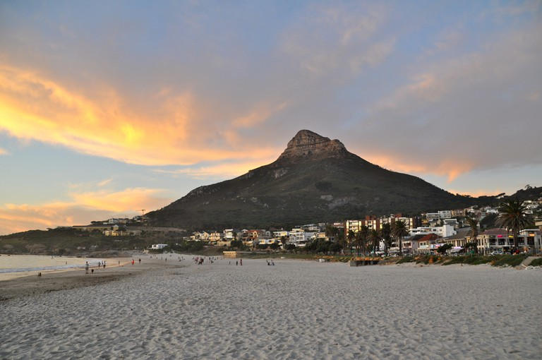 Camps Bay | © Shelby Steward/Flickr