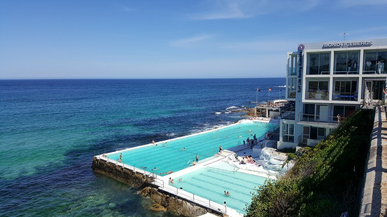 Icebergs Dining Room and Bar, Bondi