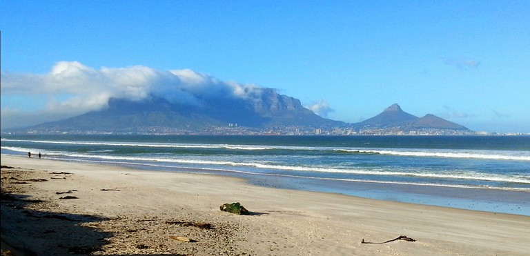 Milnerton Beach | © Derek Keats/Flickr