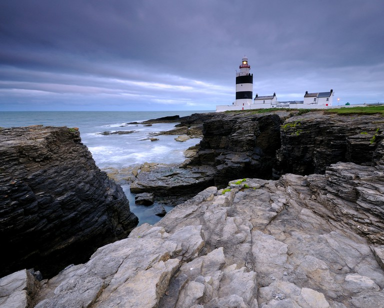 Hook Head Lighthouse, Ireland | © Robert Fudali/Shutterstock