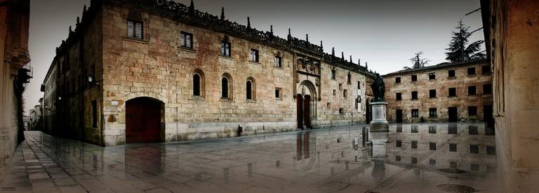Universidad de Salamanca | © S. Hoya/Flickr