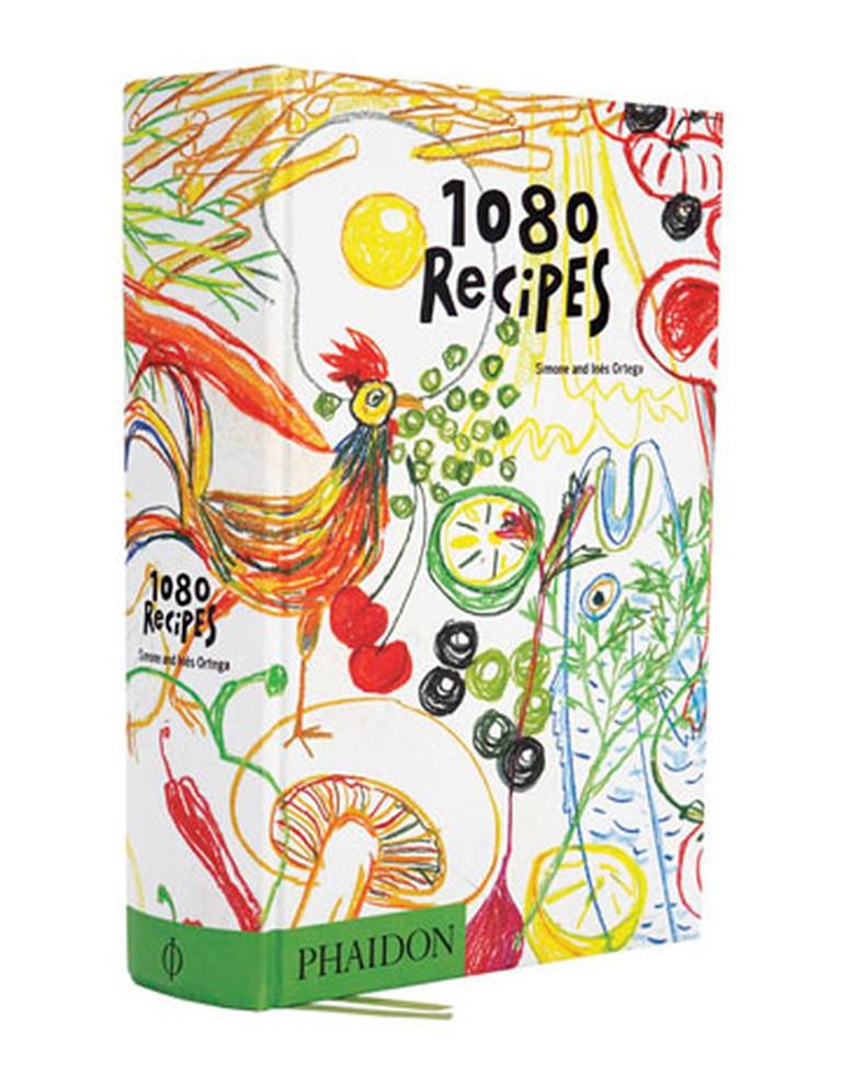 1080 Recipes