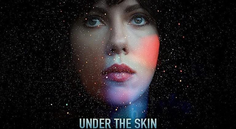 Derinin Altında – Under The Skin 2013 Türkçe Dublaj indir