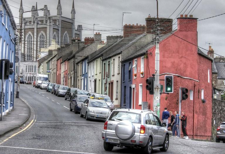 Shandon Street