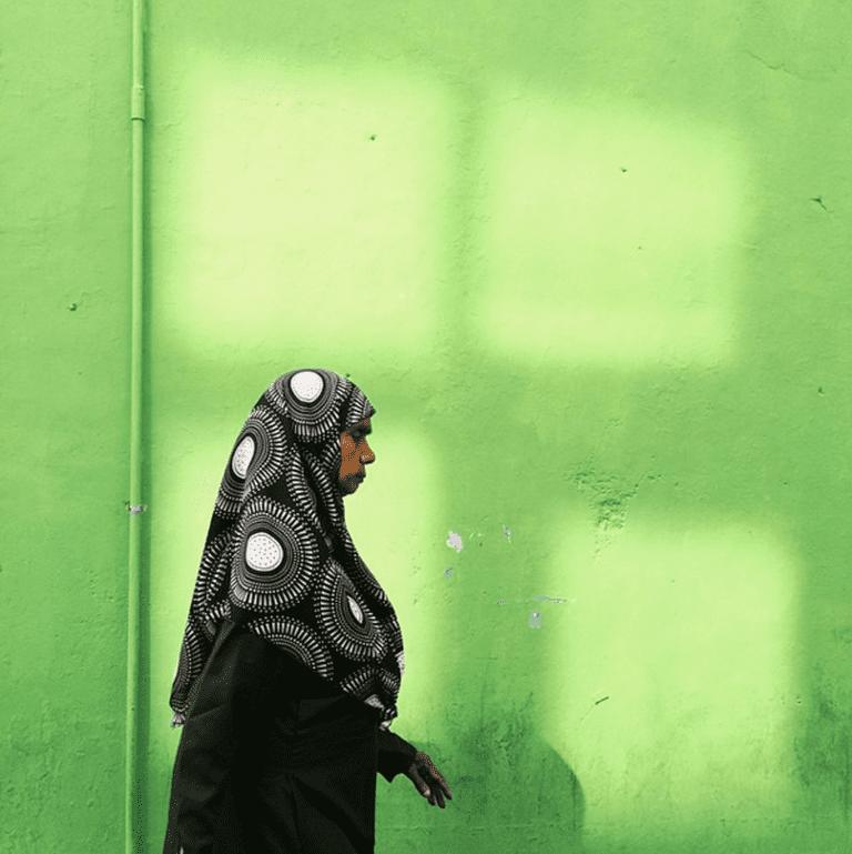 © Azlif Mohamed