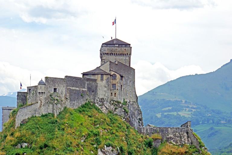 Château Fort | © Dennis Jarvis/Flickr