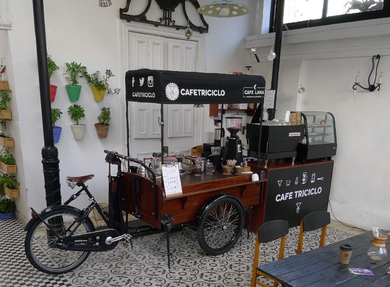 Café Triciclo