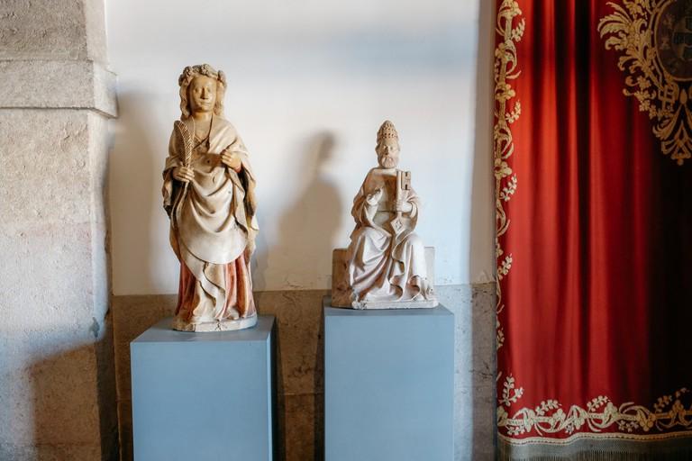 Watson - Portugal - Lisbon - Museum of Decorative Arts, Alfama