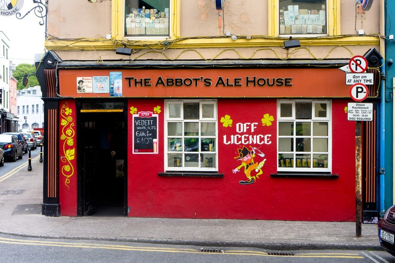The Abbot's Ale House