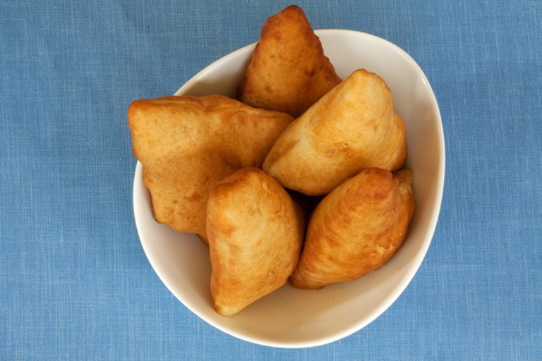 Mandazi | © ChildofMidnight/Wikicommons